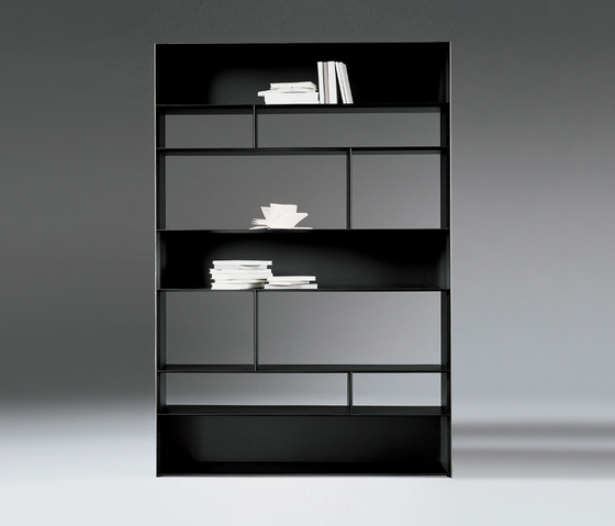 Lightpiece Librerie de Flexform | Shelving