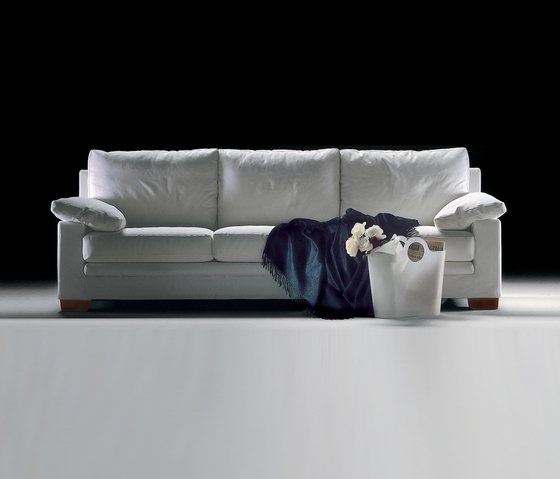 Maxime Due by Flexform | Sofa beds