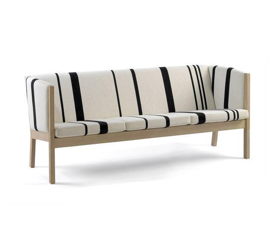 GE 285 3-Seater Couch von Getama Danmark | Sofas