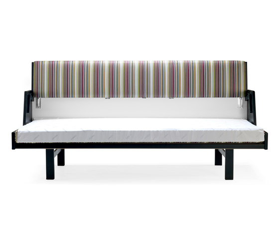 GE 258 Day Bed by Getama Danmark | Sofa beds