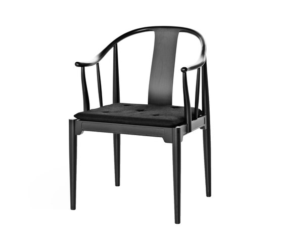 China Chair™ | 4832 de Fritz Hansen | Chaises d'église