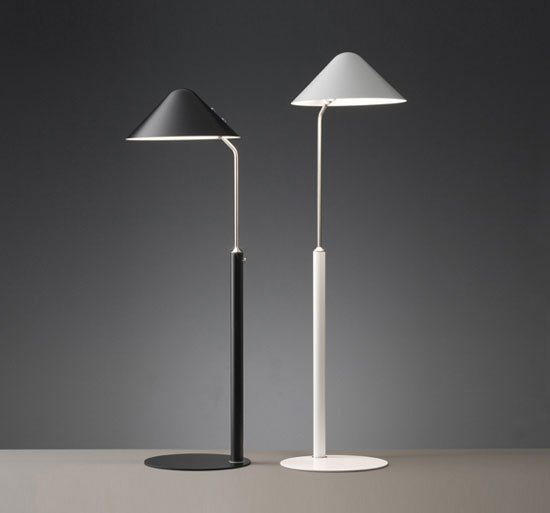 Floor VIP G001 by Pandul | Free-standing lights