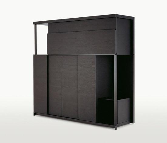 Creso by Maxalto | Cabinets