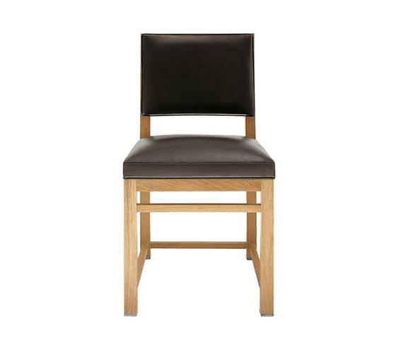 Teti by Maxalto | Chairs