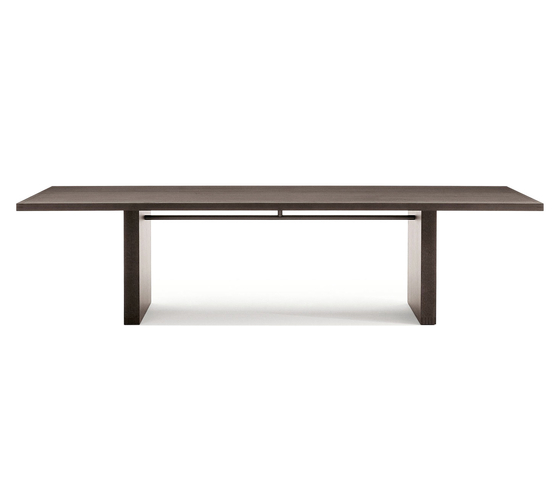 Simposio by Maxalto | Dining tables