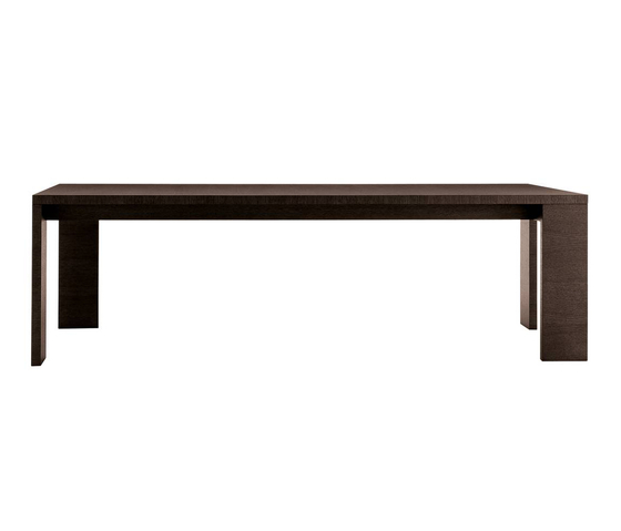 Alceo by Maxalto | Dining tables