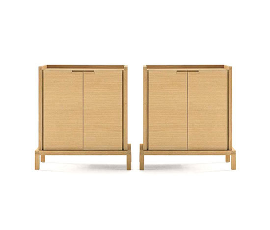 Gemina by Maxalto | Sideboards