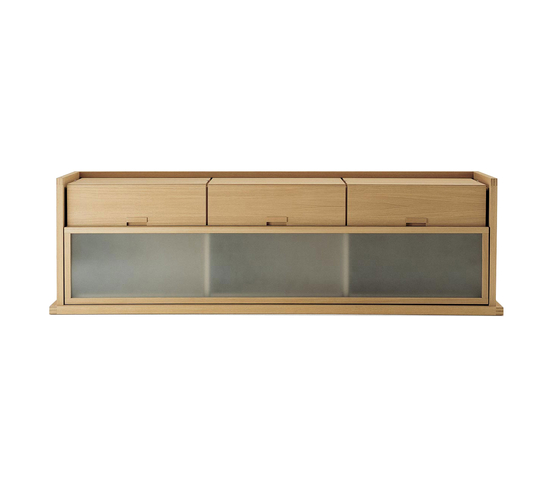 Incipit by Maxalto | Sideboards
