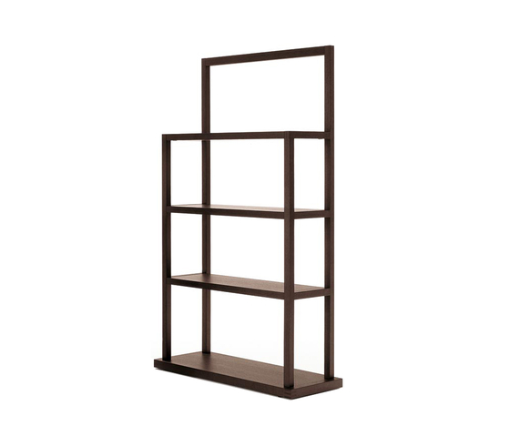Incipit by Maxalto | Shelves