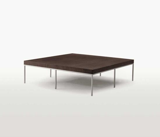 Ebe by Maxalto | Coffee tables