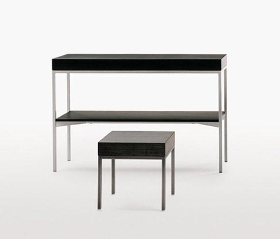 Ebe by Maxalto | Side tables
