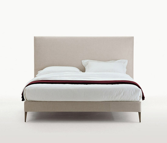 Filemone by Maxalto | Double beds
