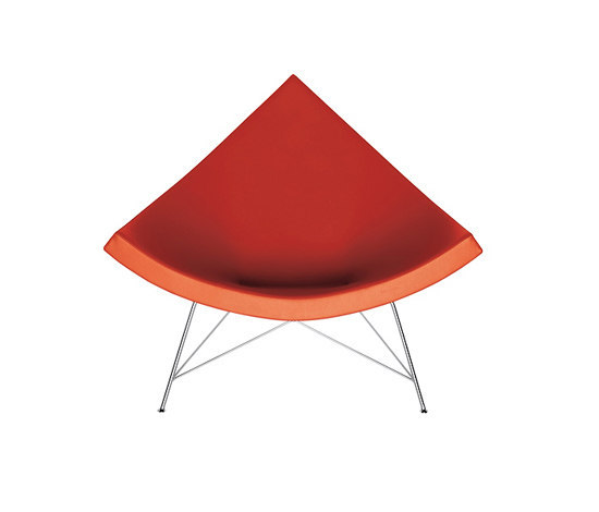 Photographer: Hans Hansen Coconut Chair By Vitra   Lounge Chairs