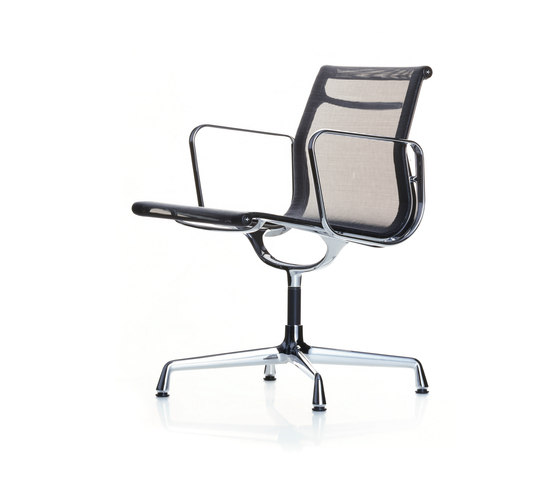 aluminium group ea 105 108 von vitra aluminium chair ea 105. Black Bedroom Furniture Sets. Home Design Ideas