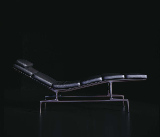 Soft Pad Chaise ES 106 von Vitra | Chaise Longues