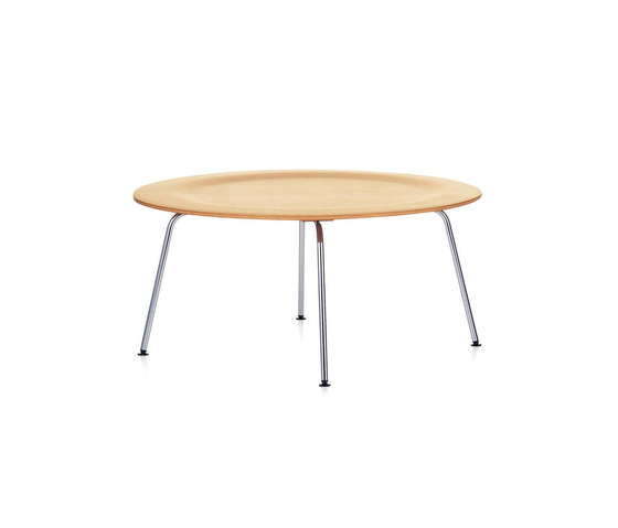 Plywood Group CTM by Vitra | Lounge tables