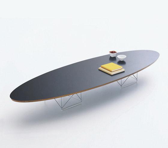 Elliptical Table ETR von Vitra  Produkt