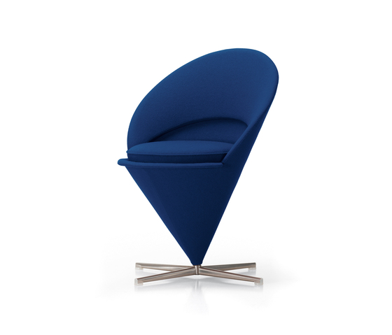 Cone Chair by Vitra | Restaurant chairs
