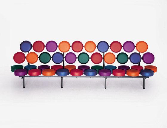 Marshmallow Sofa by Vitra | Sofas