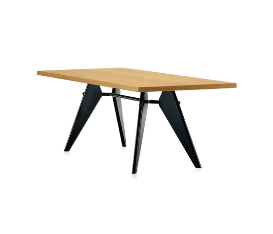 EM Table de Vitra | Tables de restaurant