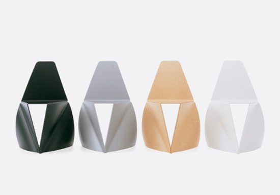 TRI by iform | Multipurpose chairs
