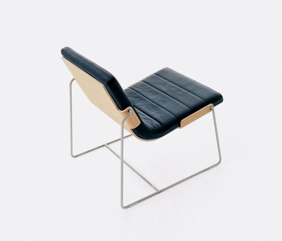Pancras by iform   Armchairs