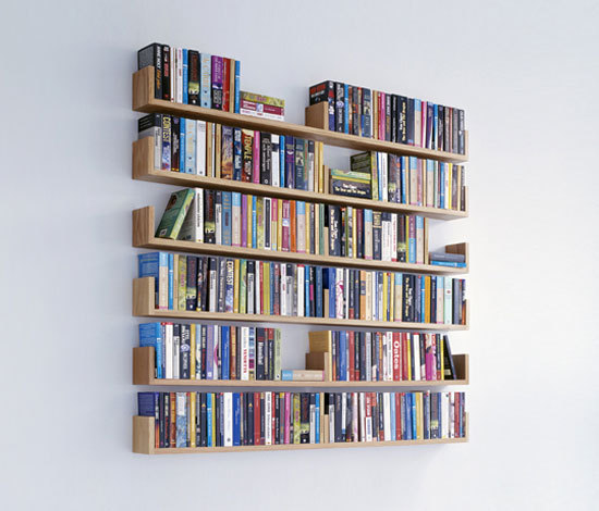 Pocket by iform | Shelves