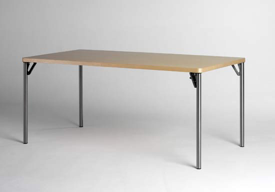 WOGG TIRA Folding Table Oï by WOGG | Multipurpose tables