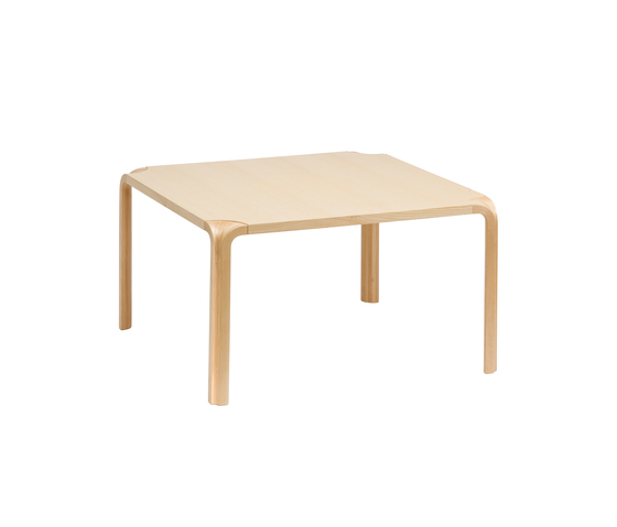 Table MX800B di Artek | Tavolini da salotto