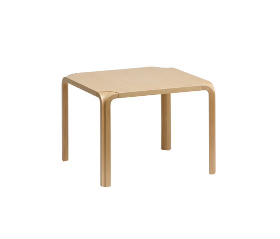 Table MX800C by Artek | Lounge tables
