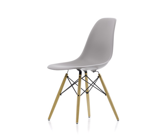eames plastic side chair dsw multipurpose chairs from. Black Bedroom Furniture Sets. Home Design Ideas