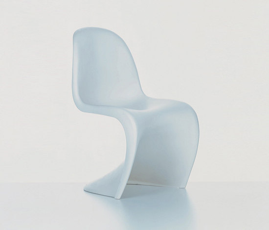 Panton Chair de Vitra | Sillas multiusos