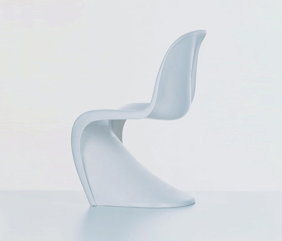 Panton Chair by Vitra | Multipurpose chairs