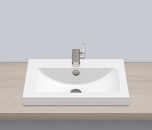AB.R585H.1 by Alape | Wash basins