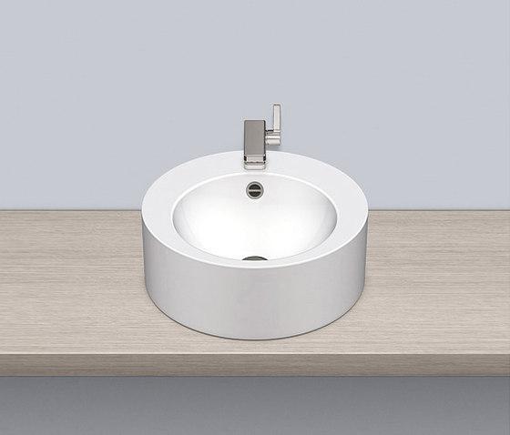 AB.K450H.2 by Alape | Wash basins