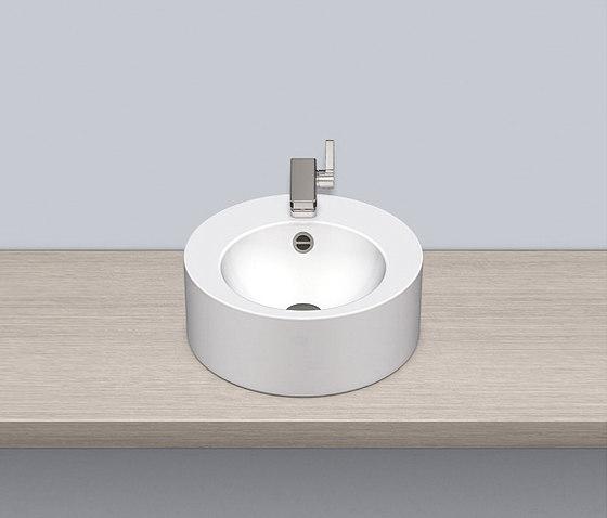 AB.K400H.2 by Alape | Wash basins