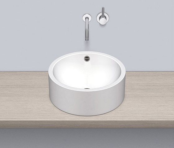 AB.K450.2 by Alape | Wash basins