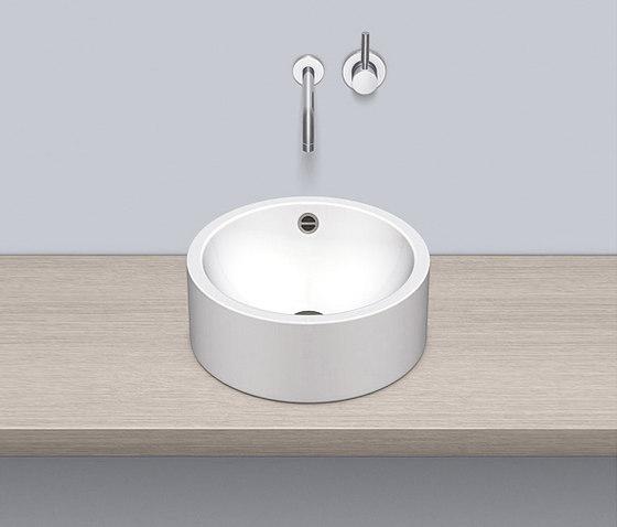 AB.K400.2 by Alape | Wash basins
