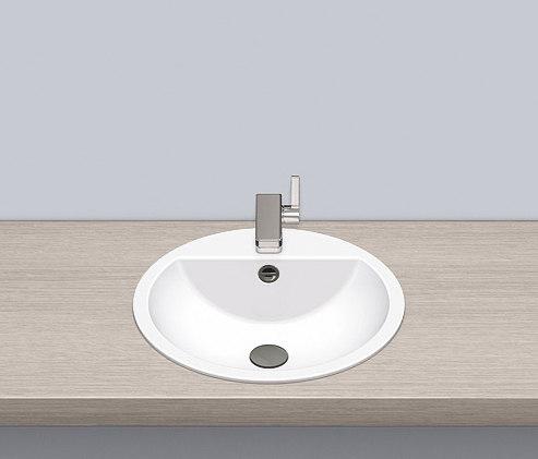 EB.S450H by Alape | Wash basins