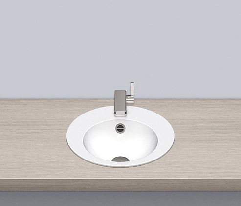 EB.K400H by Alape | Wash basins