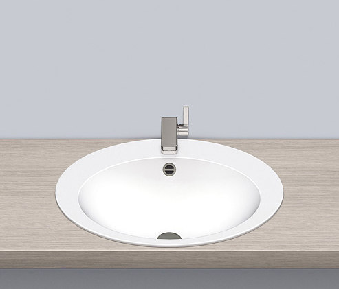 EB.O600H by Alape | Wash basins