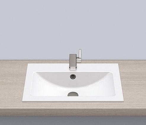 EB.R585H by Alape | Wash basins