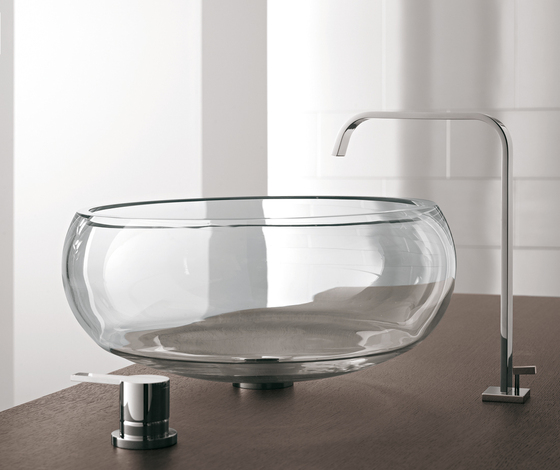 Bubble by antoniolupi | Wash basins