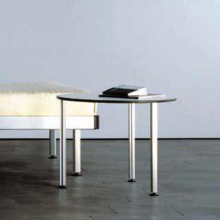 Niedrige Tische/Satztische von Lehni | Beistelltische