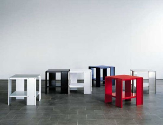 Side table by Lehni | Coffee tables