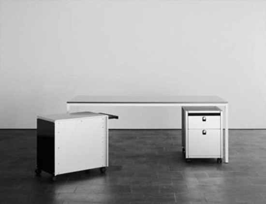 Offce-drawer storage unit di Lehni | Armadi