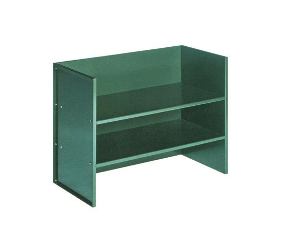 Judd No.8 bench di Donald Judd by Lehni | Panche