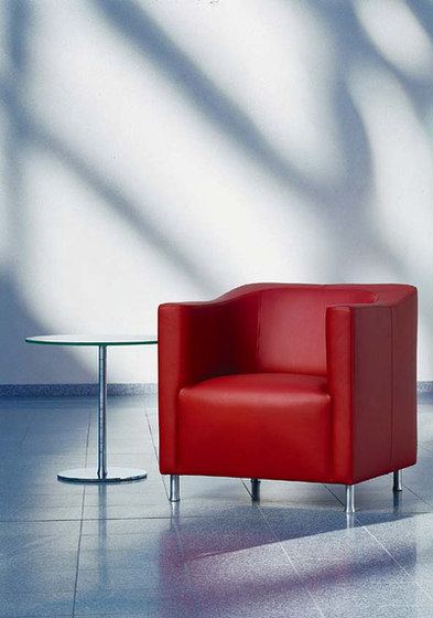 havana 5061/A by Brunner   Lounge chairs