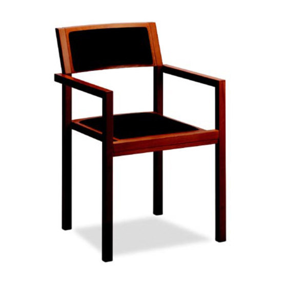 ungers 6030/A by Brunner | Visitors chairs / Side chairs
