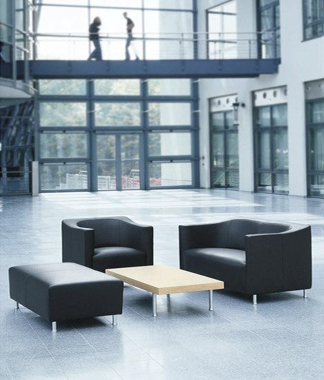 havana 5062/A by Brunner | Lounge sofas